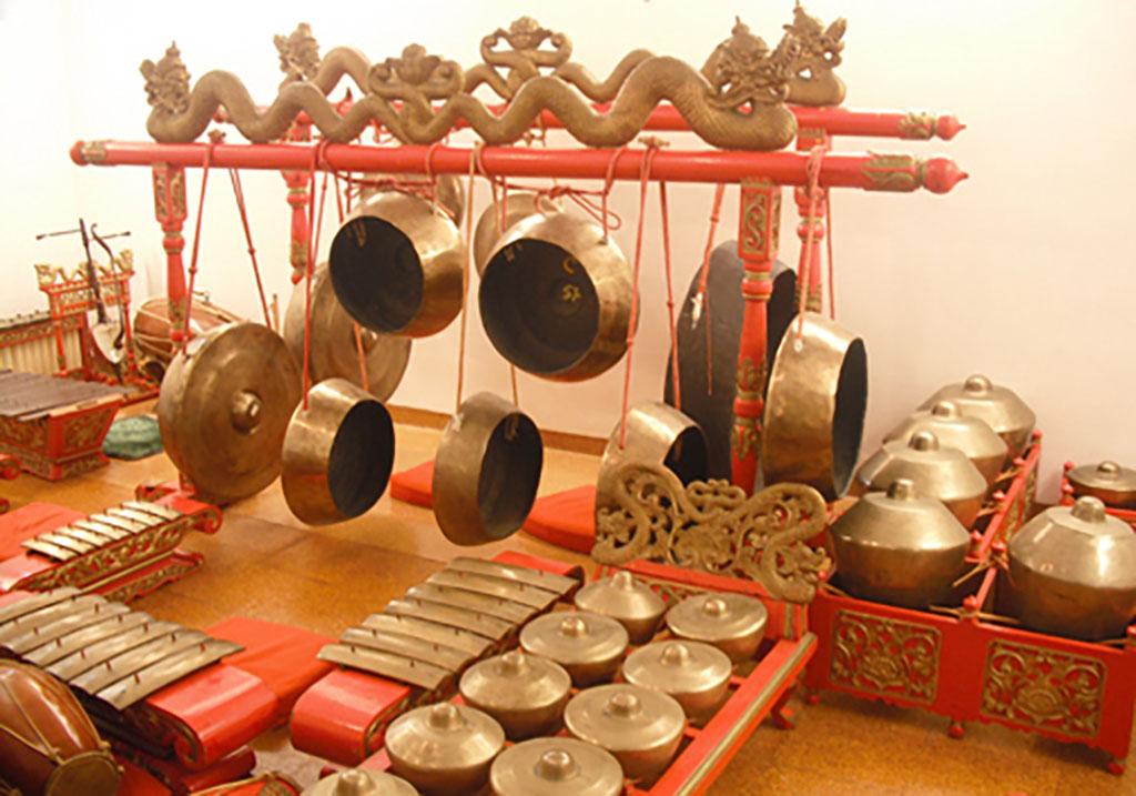 GAMELAN JAWA - Cikal Bakal Gema Bunyi dari Masa Jawa Kuno