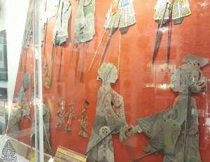 Wayang Kulit Cina Jawa (Wacinwa)