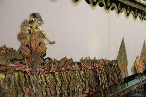 Wayang Kulit Jawa Timur (Jek Dong)