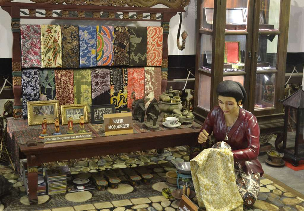 Ragam Batik Nusantara