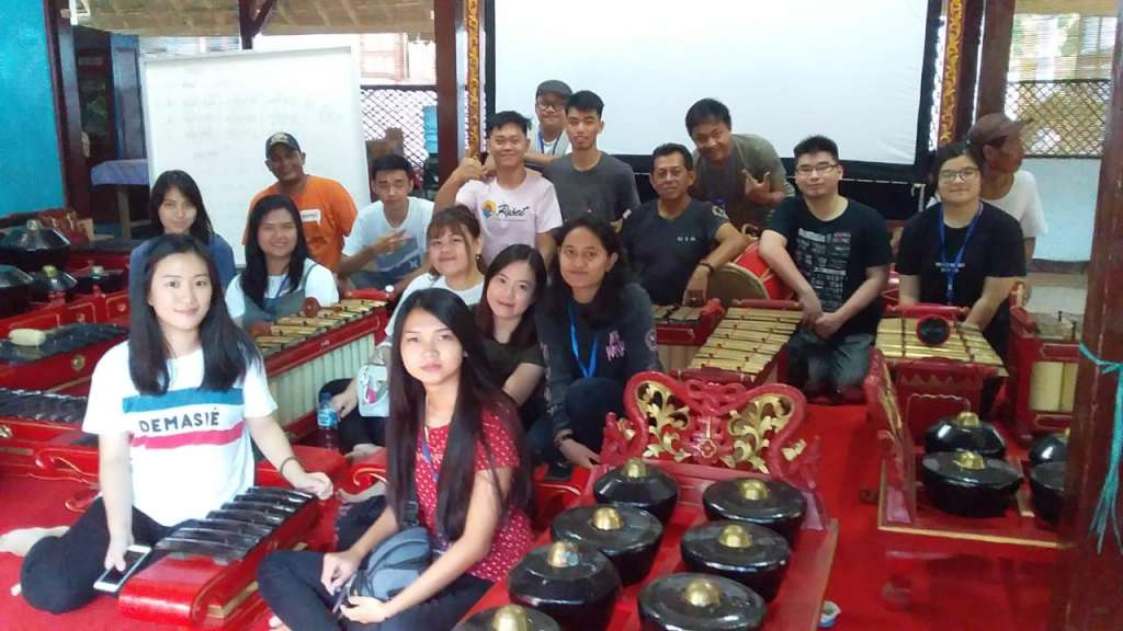 Agenda Latihan Karawitan Desa Peniwen Malang