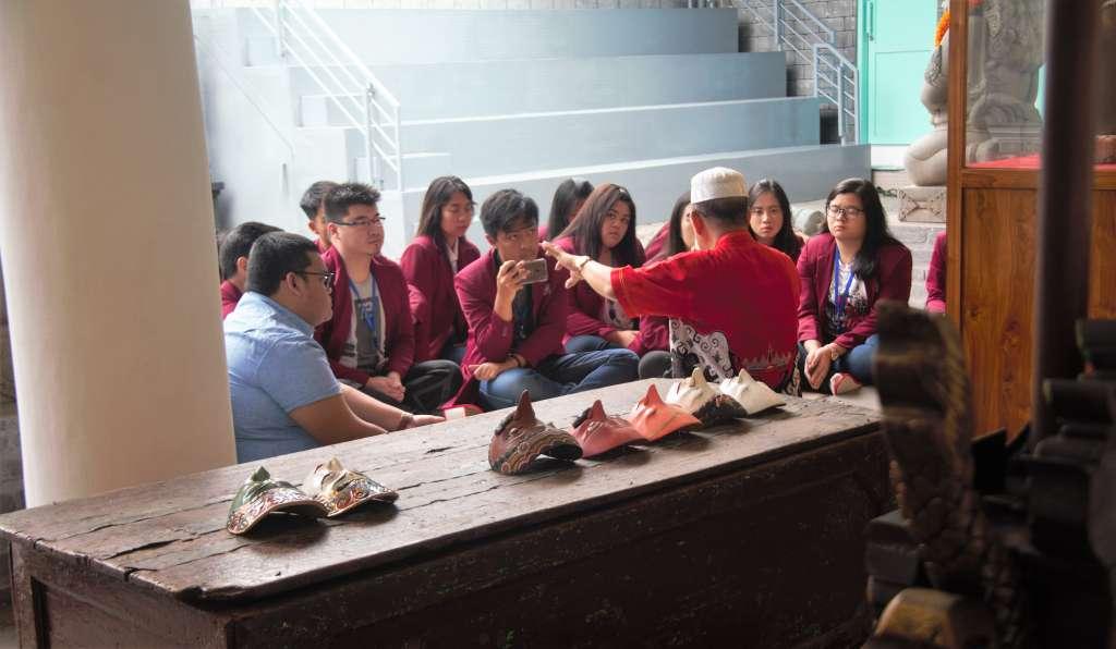 Kunjungan Mahasiswa Ciputra (2)