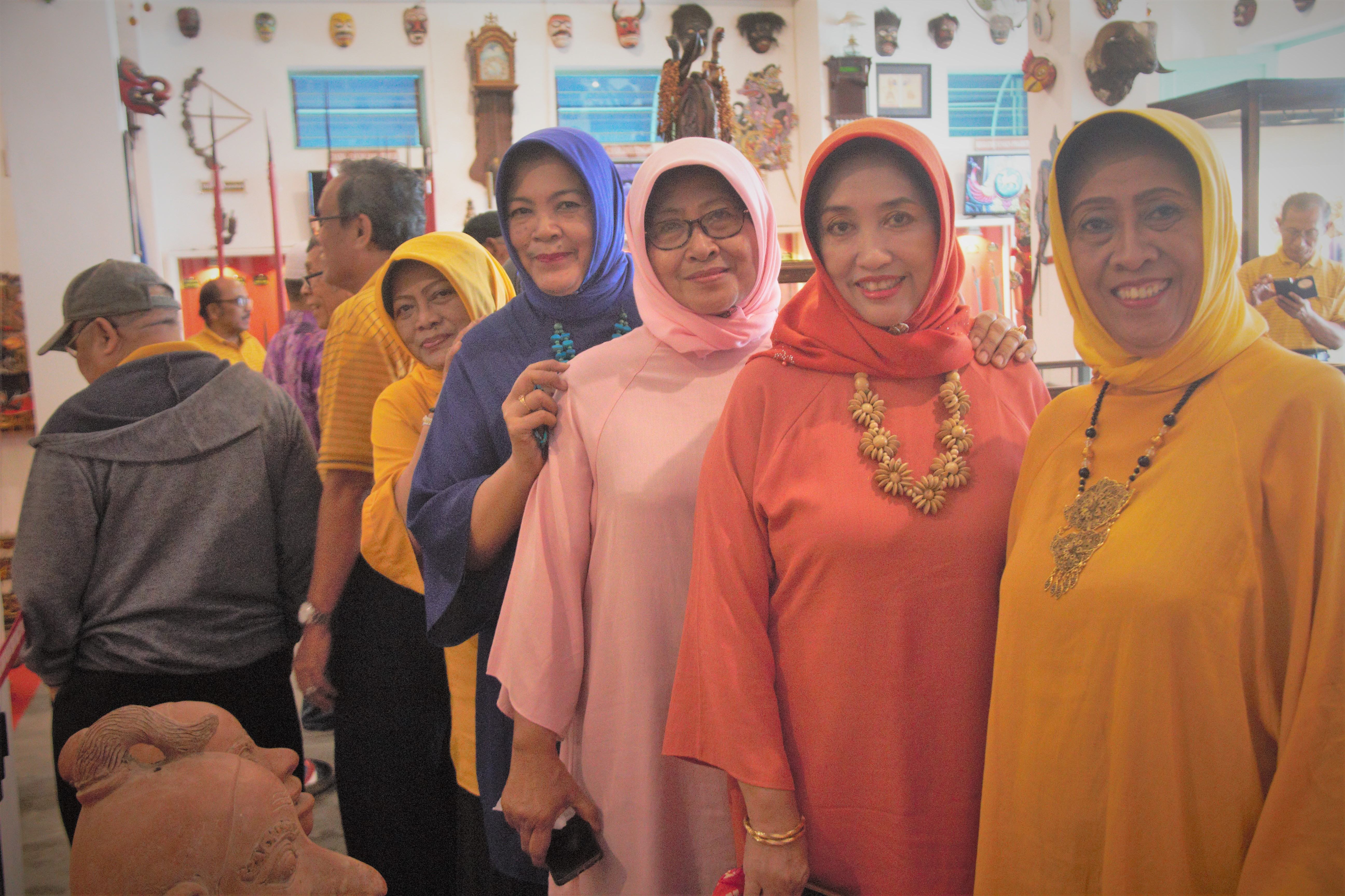 Kunjungan Reuni Kedinasan Surabaya (2)