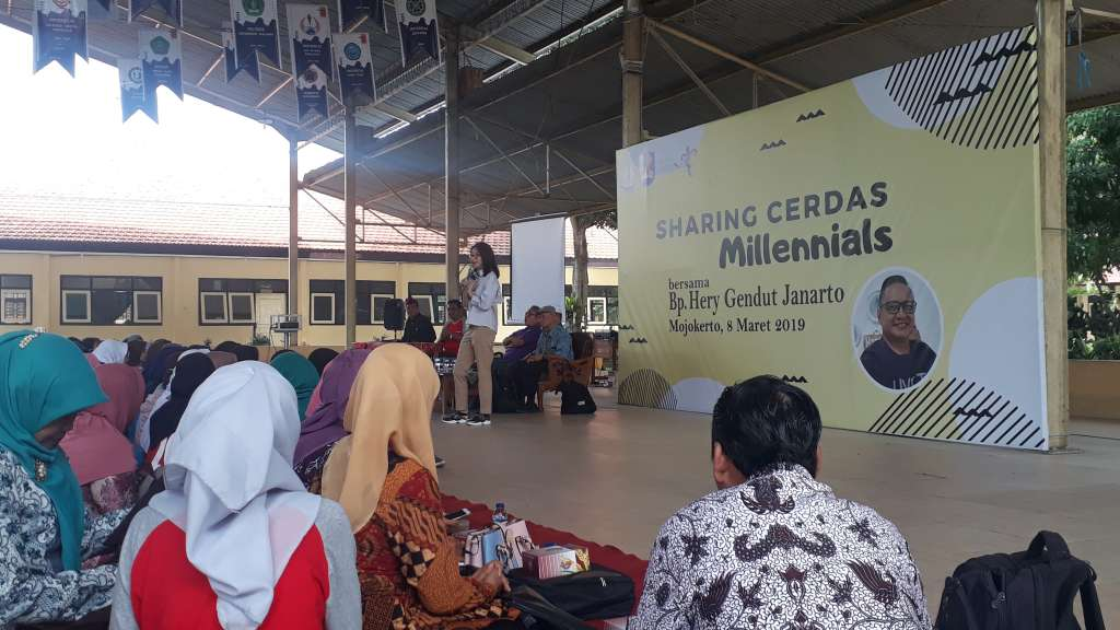 Sharing Cerdas Millenials (4)