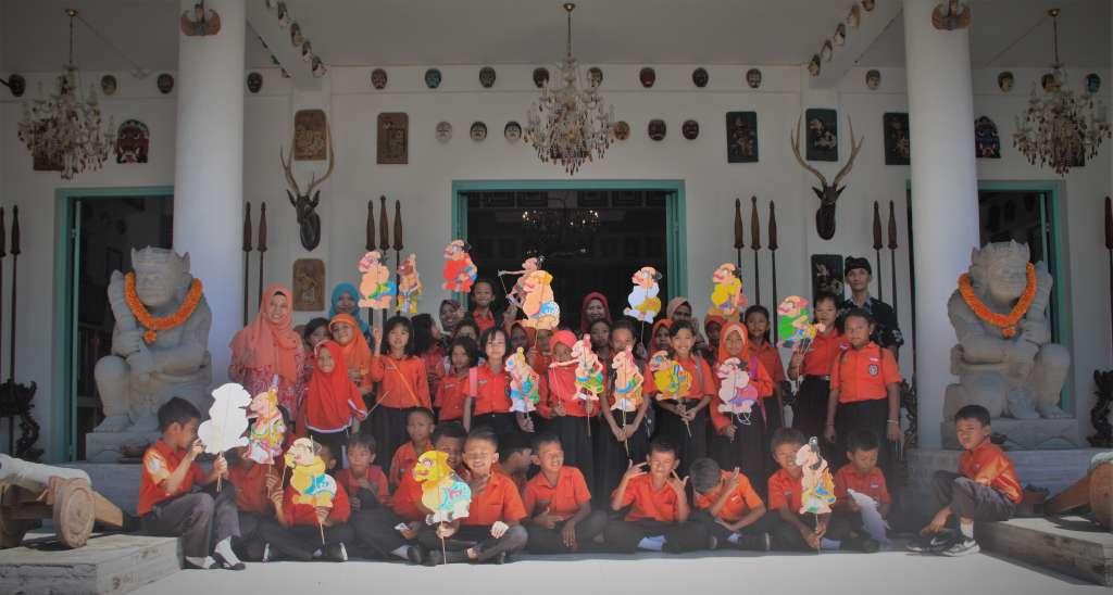 Kunjungan SDN Balongsari 8 (2)