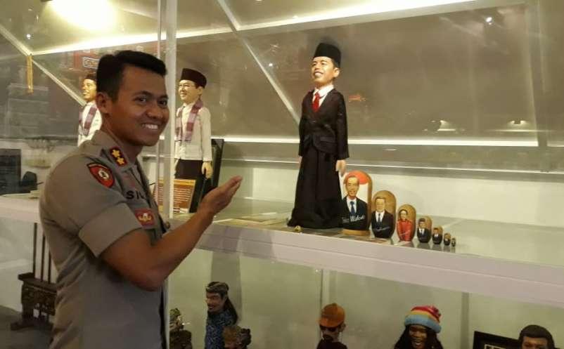 Kunjungan Bapak Sigit Kapolres Kota Mojokerto (2)