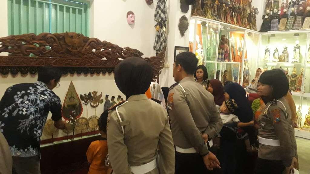 Kunjungan Polantas Mojokerto (3)