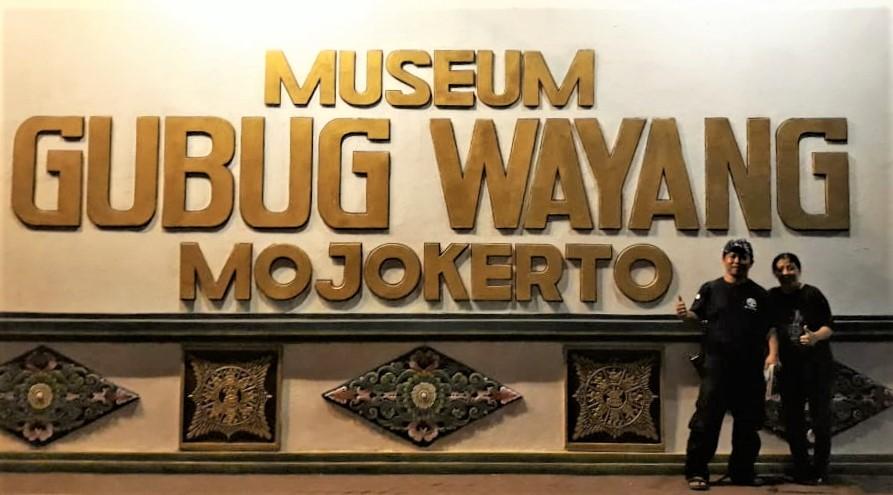 Kunjungan Seniman Nusantara
