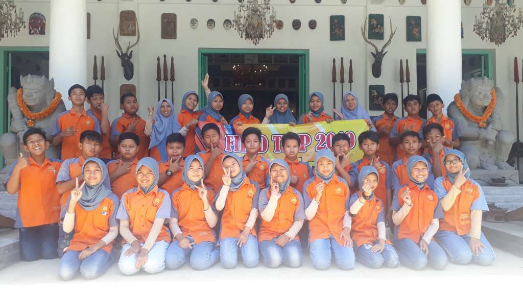 Field Trip SDI Al-Akbar Bangsal