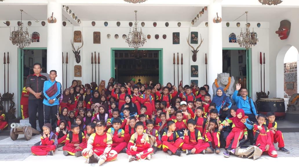 Kunjungan MI Hidayatul Abidin Sidoarjo (2)
