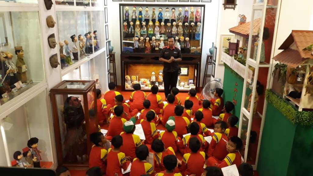 Kunjungan MI Hidayatul Abidin Sidoarjo (3)