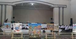 Festival Wayang dan Seni Kota Mojokerto