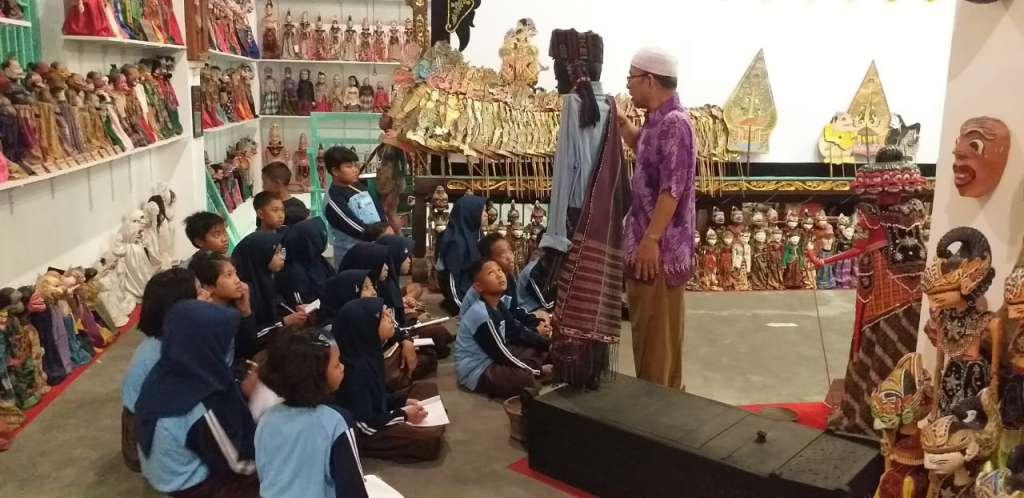 Kunjungan SDN Balongmojo Puri (3)