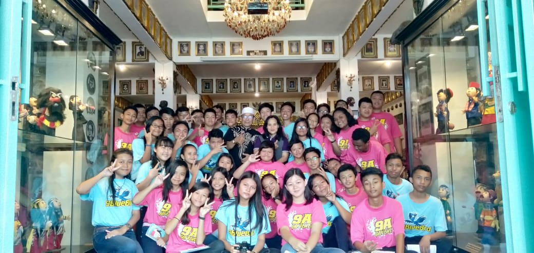 Kunjungan SMP Katolik Mojokerto (4)