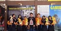 Museum Gubug Wayang dalam Festival Chaitra Majapahit 2019