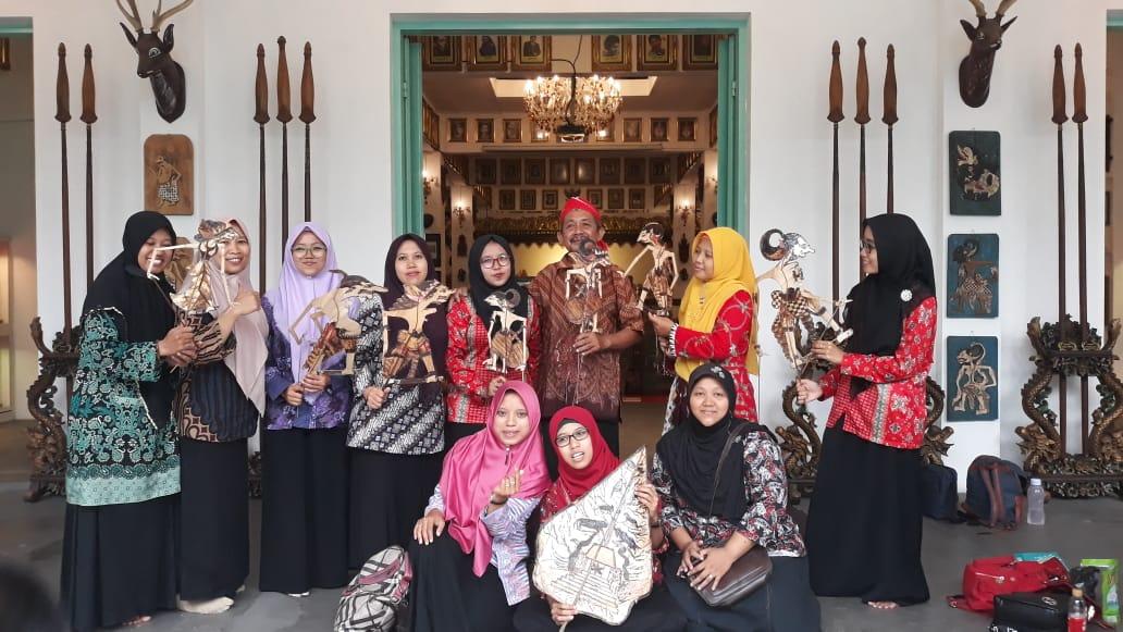 Kunjungan STIT Raden Wijaya