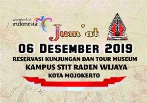 Reservasi Kunjungan STIT Raden Wijaya