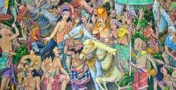 Bali, Benteng Terakhir Budaya Majapahit (Part 2)