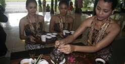 Budaya Minum Teh di Jawa
