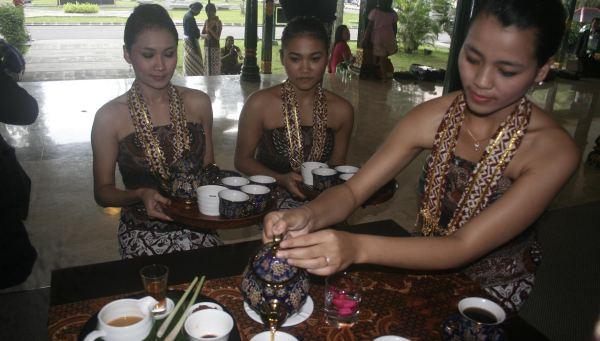 Budaya Patehan Jogja